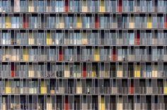 Signalhuset. Architecture by NOBEL arkitekter a/s