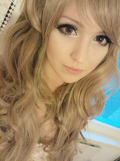 We Love Gaijin Gyaru: Photo