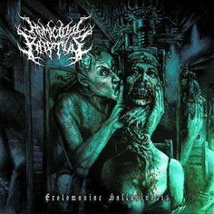 "MUSIC EXTREME: HOMICIDAL RAPTUS RELEASES ""EROTOMANIAC HALLUCINOSI... #homicidalraptus #metal #deathmetal #musicextreme #brutal #italy #metalmusic #metalhammer #metalmaniacs #terrorizer #ATMetal #loudwire #Blabbermouth #Bravewords"