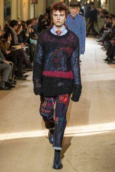 Junya Watanabe   Fall 2014 Menswear Collection   Style.com