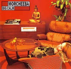 Realizing that trip-hop was a dead end, at least as far as hipness goes, Morcheeba expanded their sonic palette on their second album, Big Calm. Start Listening on Slacker. Hard Rock, Rock Indé, Folk Rock, Trip Hop, Brian Mcknight, Music Albums, Music Songs, My Music, Music Videos