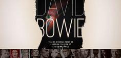 As muitas caras de David Bowie