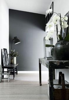Gå i sort - på den elegante måde | Boligmagasinet.dk