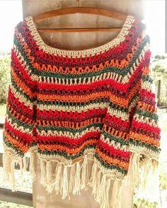 Crochet Mittens Pattern, Crochet Chart, Crochet Baby, Knit Crochet, Crochet Patterns, Summer Knitting, Crochet Cardigan, Crochet Fashion, Beautiful Crochet
