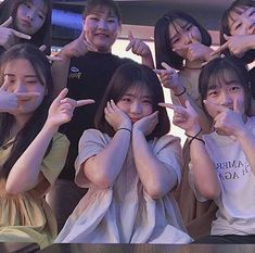 Bff Goals, Friend Goals, Squad Goals, Best Friend Photos, Friend Pictures, Korean Girl, Asian Girl, Korean Best Friends, Boy Squad