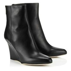 JIMMY CHOO BOOTS @Michelle Flynn Coleman-HERS