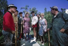 It's a mad mad mad world...Love this movie!