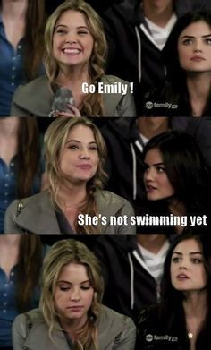 pretty little liars memes - Google Search