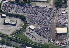 U Pull and Pay  Salvage yard in Cincinnati Ohio