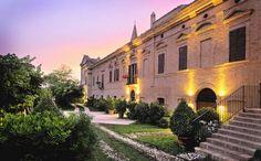 Castello di Semivicoli Historical Residences Casacanditella