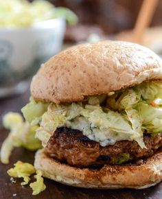 50+Unique+Homemade+Burgers+to+Explode+Your+Taste+Buds!