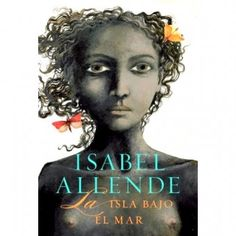 beautiful book that takes you on a journey to a time of colonialism, slavery and repression in the Caribbean. Telling you the story of powerful women, remission and true love.