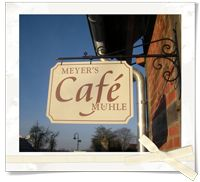 Meyer's Café Mühle Bardowick