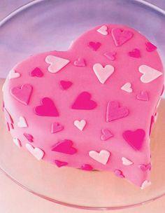 valentines cake?