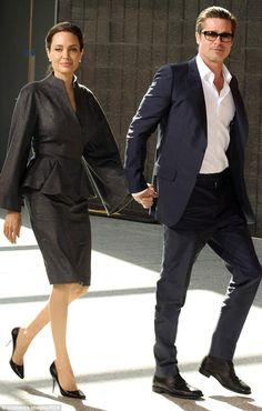 "Brad Pitt ""Repinned by Keva xo""."