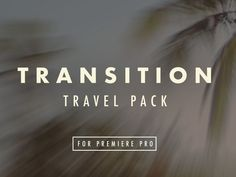Included in this preset pack are 4 versions of the popular travel film transitions including:Luma Fade (in & out)Quick Zoom w/ Motion Blur (in & out)Smo See Videos, Music Videos, Motion Blur, See Images, Free Stuff, You Must, At Least, How To Apply, Positivity