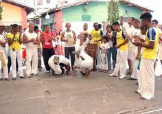 #LEIAMAIS  WWW.OBSERVADORINDEPENDENTE.COM ALAGOINHAS: Encontro de Capoeira será realizado na cidade