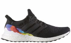 low priced 54e09 5e7fb CP9632 Mens Adidas Ultra Boost 3.0 - Pride Ultraboost