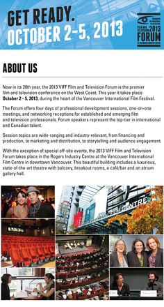 Forum About Us International Film Festival, West Coast, Vancouver, This Is Us