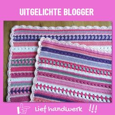 Kijk wat ik gevonden heb op Freubelweb.nl http://www.freubelweb.nl/freubel-zelf/babydekentje/