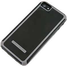 Body Glove Tactic Case for #iPhone 5 - Black / Gray $22.99 From #DayDeal