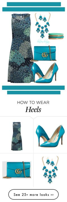 """""""Mary-Susan"""" by hinson-hunny on Polyvore"""