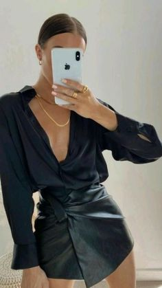 Mode Outfits, Night Outfits, Classy Outfits, Stylish Outfits, Fall Outfits, Fashion Outfits, Womens Fashion, Dinner Date Outfits, Travel Outfits