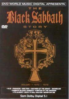 Documentário em DVD do Black Sabbath em 2 volumes, contemplando desde o início da banda até o álbum Dehumanizer de 1992.