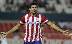 Agen Bola Tangkas – Diego Costa berperan sangat baik untuk Atletico Madrid, dan kini Costa juga jadi sinyal Borussia Dortmund.
