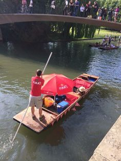 The Cambridge Pimms Punt - Embedded image permalink