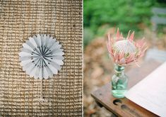 The One Day House Hire, Cotton Blossom Flowers| photo by Byron Loves Fawn Photography | 100 Layer Cake