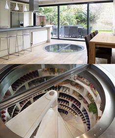 Der begehbare Kühlschrank - Win Bild | Webfail - Fail Bilder und Fail Videos