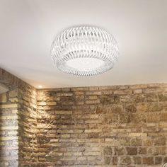 Kattovalaisin - Kalatos Ceiling Prisma Slamp Kalatos Ceiling Prisma - 4237520 - Slamp Decor, Lamp, Ceiling Lights, Ceiling, Home Decor, Light