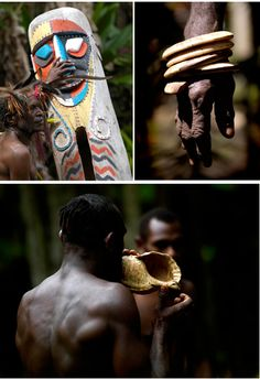 Vanuatu is an island nation located in the South Pacific Ocean. Photography byEric Lafforgue