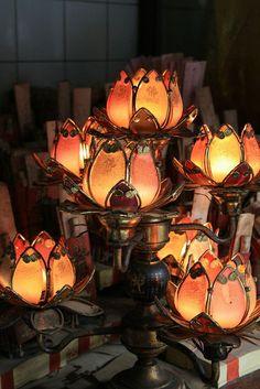 Table lamp  Lady-Gray-Dreams