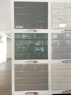 Revestimento para banho Smart Kitchen, Kitchen Redo, Kitchen Tiles, Kitchen Remodel, Kitchen Design, Exterior Wall Tiles, Loft House, Bathroom Trends, Home Trends