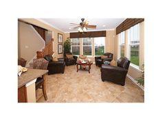 Luxury living room  6450 Terrill  Brownsburg, IN, 46112