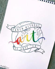 "#surelysimplechallenge . . . #surelysimple #surelysimpleart #art #earth #inkart…"""