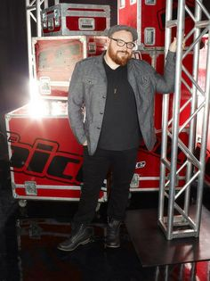 "Austin Jenckes The Voice Top 10 ""Your Love"" Video 11/18/13 #TheVoice  #AustinJenckes"