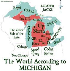 Michigan..