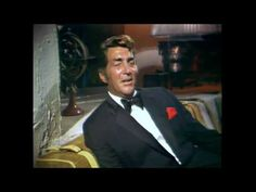 "Dean Martin - ""I Don't Know Why"" - LIVE"