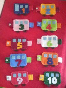 手作りおもちゃで子育て Diy And Crafts, Crafts For Kids, Felt, Handmade, Smile, Ideas, Hand Made, Kids Arts And Crafts, Feltro
