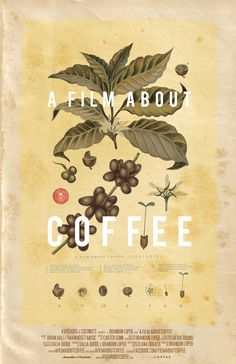 A Film About Coffee is a documentary about the world of specialty coffee. The film traces specialty coffee production from coffee farms in Central America and Africa to the hip third wave cafés of ...