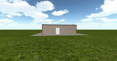 Cool 3D #marketing https://ift.tt/2Ev6rDq #barn #workshop #greenhouse #garage #roofing #DIY