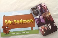 Review | Phone Case by Mr Nutcase | Bethan Williams #review #MrNutcase #blog