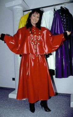 383c05a394aa3e Raincoats For Women Casual #LuxuryBeddingRomantic #RaincoatBabyBoy Pvc  Regenmantel, Plastik, Jacken, Leder