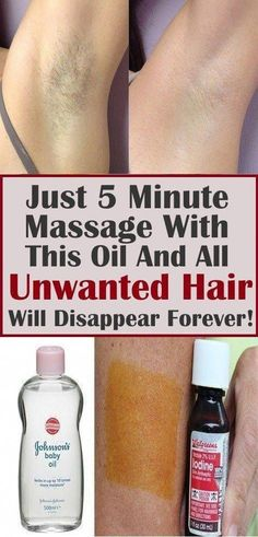 5 Minute Massage With This Oil And All Unwanted Hair Will Disappear Forever! Just 5 Minute Massage With This Oil And All Unwanted Hair Will Disappear Forever! -Just 5 Minute Massage With This Oil And All Unwanted Hair Will Disappear Forever! Underarm Hair Removal, Chin Hair Removal, Electrolysis Hair Removal, Permanent Facial Hair Removal, Remove Unwanted Facial Hair, Natural Hair Removal, Johnson Baby Oil, Best Hair Removal Products, Hair Removal Machine