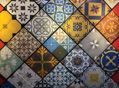 For me, iconic Mumbai-born Bharat Tiles (commonly shortened from Bharat Flooring and Tiles) has become synonymous with the design landscape of the city. You will find the presence of the 100-year-old company's ceramic patterned tiles from the city's worn government buildings and bustling train stations to the most stylish design destinations, cafes, stores and hotels across the metropolis.The story of Bharat Tiles dates back to the Freedom Movement of India. In 1922, Pherozesha (also known…