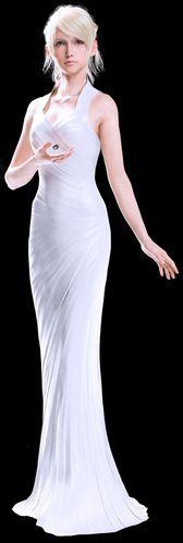 Lunafreya Nox Fleuret | Final Fantasy Wiki | Fandom powered by Wikia