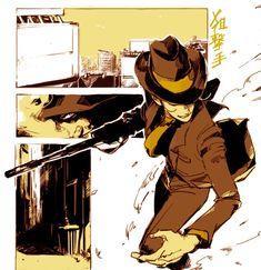 Twitter Reborn Katekyo Hitman, Hitman Reborn, Human Poses Reference, Detective, Handsome Anime Guys, Fan Art, Anime Shows, Akira, Anime Manga